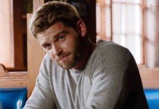 Under the Dome: Mike Vogel nell'episodio The Fall