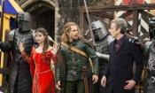 Doctor Who: Robot of Sherwood, commento al terzo episodio della stagione 8