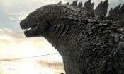 Godzilla in homevideo dal 18 settembre: ecco le cover e gli extra