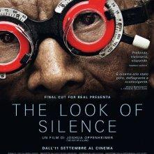 Locandina di The Look of Silence