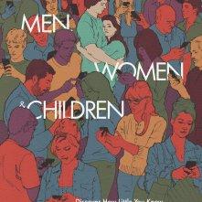 Locandina di Men, Women & Children