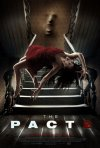 Locandina di The Pact 2