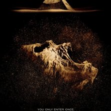 Locandina di The Pyramid