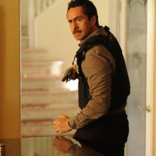 The Bridge: Demian Bichir nell'episodio Eidolon