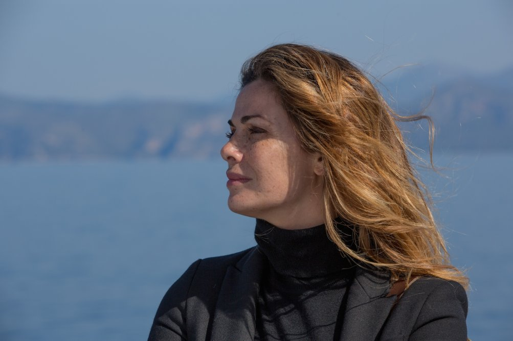 Un'altra vita: Vanessa Incontrada nella fiction