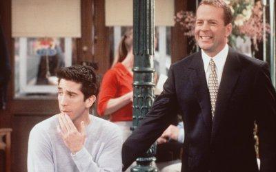Gli amici dei Friends: la classifica dei migliori guest