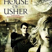 Locandina di La Casa degli Usher
