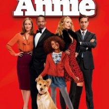 Locandina di Annie