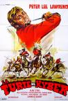 Locandina di La furia dei Kyber