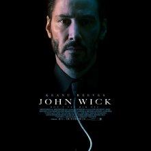 Locandina di John Wick