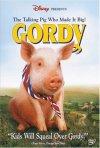 Locandina di Gordy