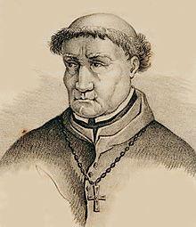 Tomás de Torquemada in Assassin's Creed
