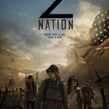 Locandina di Z Nation
