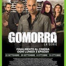 Locandina di Gomorra - La serie