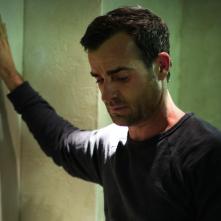 The Leftovers: un'immagine di Justin Theroux nell'episodio The Prodigal Son Returns