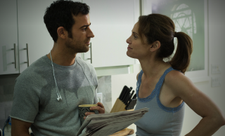 The Leftovers: una scena dell'episodio The Garveys at Their Best