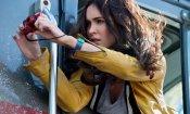 Tv, i film della settimana, tutti in pista con le Tartarughe Ninja