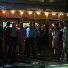 The Leftovers: una sequenza dell'episodio The Garveys at Their Best