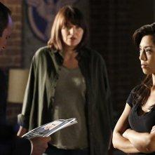 Agents of S.H.I.E.L.D.: Ming-Na Wen e Lucy Lawless nell'episodio Shadows