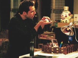 Friends: Ben Stiller nell'episodio Il numero verde
