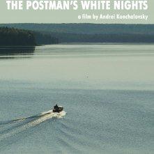 Locandina di The Postman's White Nights