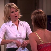 Friends: Christina Applegate nell'episodio L'altra sorella di Rachel