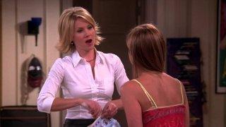 Friends: Christina Applegate nell'episodio L'altra sorella di Rachel