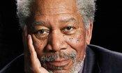 Morgan Freeman in Ted 2