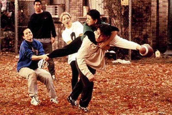 Friends: i 15 migliori episodi della serie