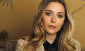 Elizabeth Olsen in I Saw the Light