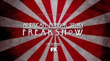American Horror Story: Freakshow, il logo della stagione