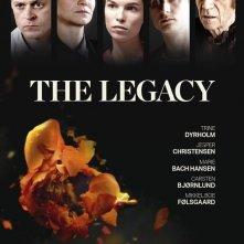 Locandina di Arvingerne - The Legacy