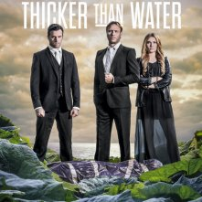 Locandina di Thicker Than Water