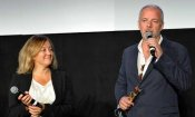 Roma Fiction Fest 2014, Excellence Award a Marc du Pontavice