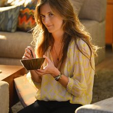 Extant: Grace Gummer nell'episodio A New World