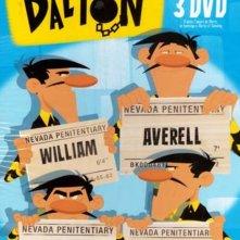 I Dalton: una locandina per la serie