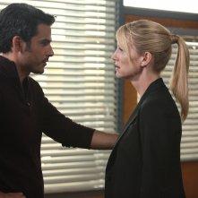 Finding Carter: Eddie Matros e Cynthia Watros nella prima stagione