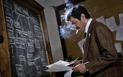 Recensione Qualunque cosa succeda. Giorgio Ambrosoli, una storia vera (2014)
