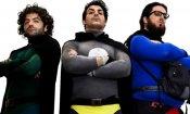 La Banda dei supereroi: clip esclusiva del film