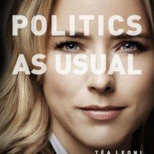 Madam Secretary: una locandina per la prima stagione