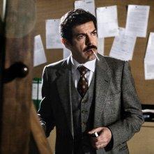 Qualunque cosa succeda. Giorgio Ambrosoli, una storia vera.: Pierfrancesco Favino in una scena