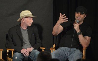 Sin City - Una donna per cui uccidere: Robert Rodriguez e Frank Miller presentano il loro comic-movie
