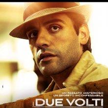 I due volti di gennaio: il character poster italiano di Oscar Isaac