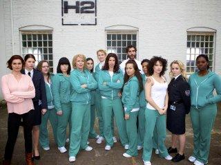 Celblok H: un'immagine promozionale del cast