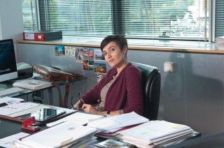 Ragion di Stato: Anna Foglietta in una foto promozionale