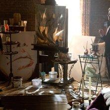 The Originals: Daniel Gillies e Joseph Morgan nell'episodio Rebirth