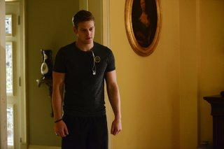 The Vampire Diaries: Zach Roerig nell'episodio I'll Remember