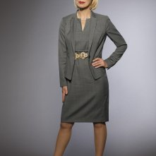 How to Get Away With Murder: Liza Weil in un'immagine promozionale