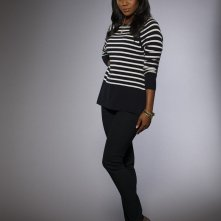 How to Get Away With Murder: Aja Naomi King in un'immagine promozionale