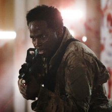 Z Nation: Harold Perrineau nell'episodio Puppies and Kittens